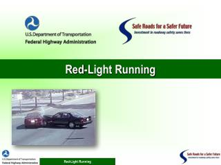 Red-Light Running