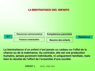 IFIVF - EXIL 2007