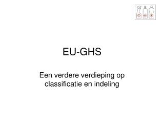 EU-GHS
