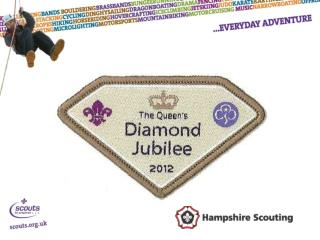 2012 Diamond Jubilee Celebrations