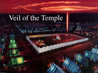 Veil of the Temple