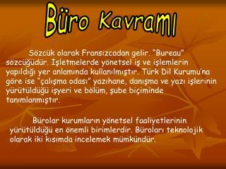 B ro Kavrami