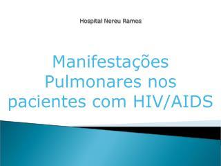 Hospital Nereu Ramos