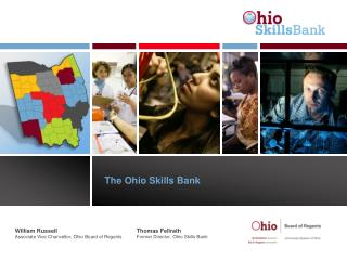 The Ohio Skills Bank