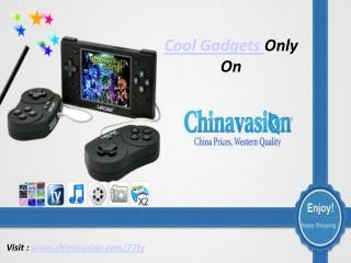 cool gadgets-2012