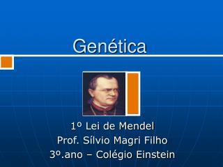 Gen tica