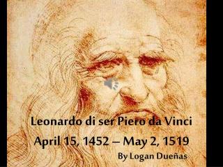 Leonardo da Vinci: Gioconda, 1503-06