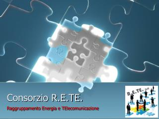 Consorzio R.E.TE.