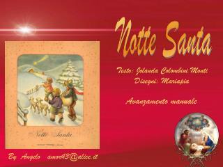 Notte Santa