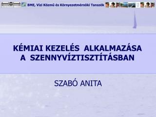SZAB  ANITA