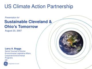 US Climate Action Partnership