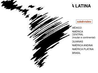 America Latina 2oEM noturno