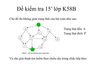 kim tra 15  lp K58B