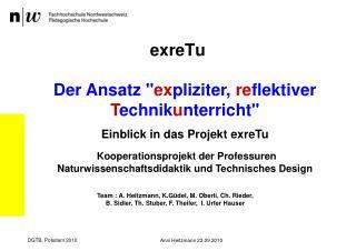 ExreTu