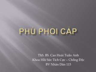 PH  PHI CP