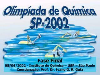 Fase Final 08