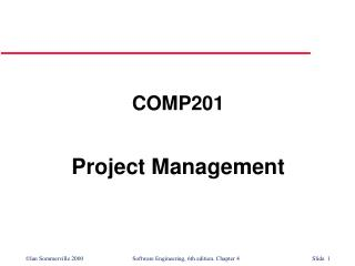 COMP201