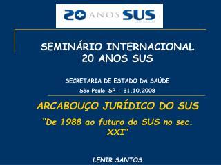Lenir Santos