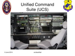 Unified Command Suite UCS