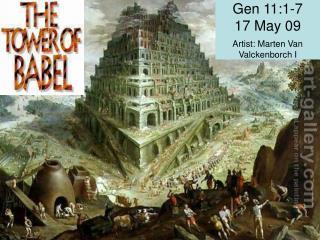 After the Flood Gen 9:20   29