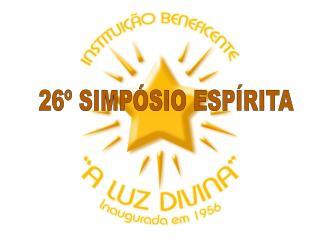 26  SIMP SIO ESP RITA
