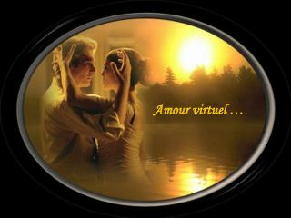 Amour virtuel