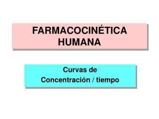 FARMACOCIN TICA HUMANA