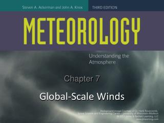 Global-Scale Winds