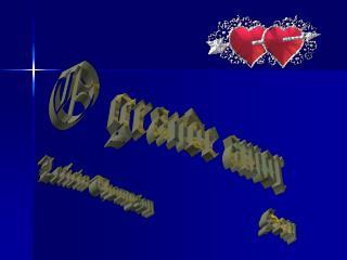 O grande amor