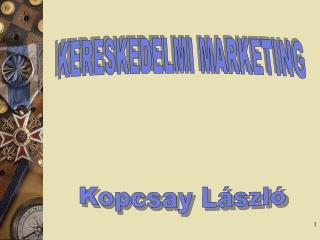 Kopcsay L szl