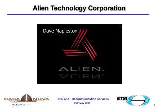 Dave Mapleston