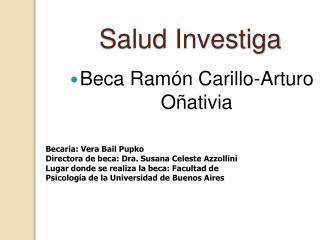 Salud Investiga