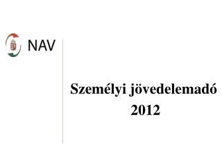 Szem lyi j vedelemad   2012