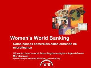 Women s World Banking