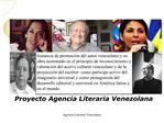 Agencia Literaria Venezolana