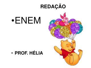 REDA  O