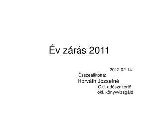 v z r s 2011