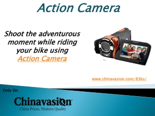 Sports action Cameras - Digital Camcorders