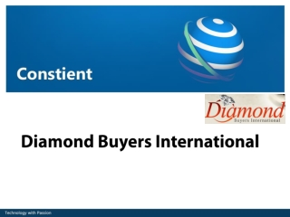 Diamond and Gold & Silver Jewelry Buyers