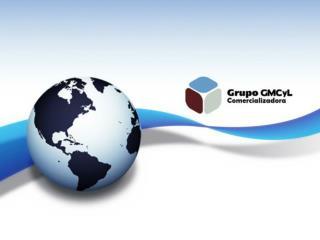 Grupo GMCyL Comercializador, S.A. de C.V., es una empresa especializada en  la importaci n y exportaci n de mercanc as,