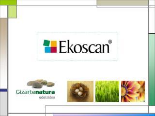 Qu  es Ekoscan