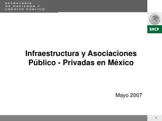 Mayo 2007