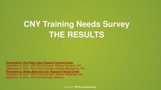 Western New York Care Coordination Program