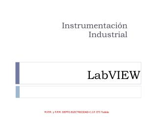 LabVIEW