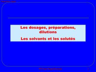 IFSI Croix Rouge Broussais