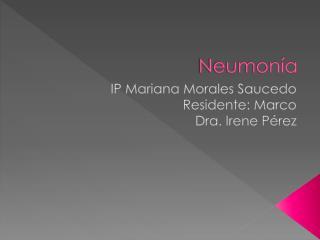 Neumon a