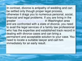 Tacoma Child Custody attorney