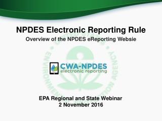 Regulatory Reporting Training