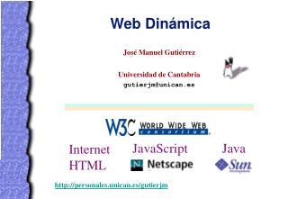 Web Din mica