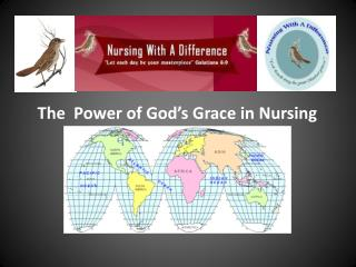 The  Power of God s Grace in Nursing